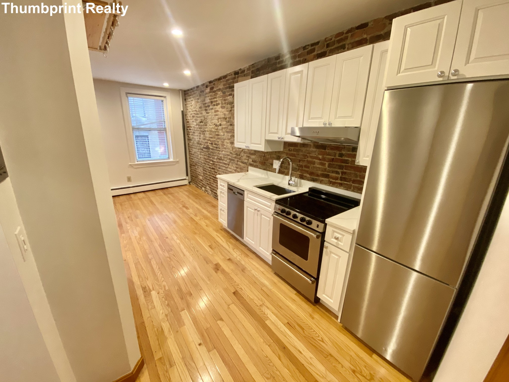 2 Beds, 1 Bath apartment in Boston, Beacon Hill for $2,400