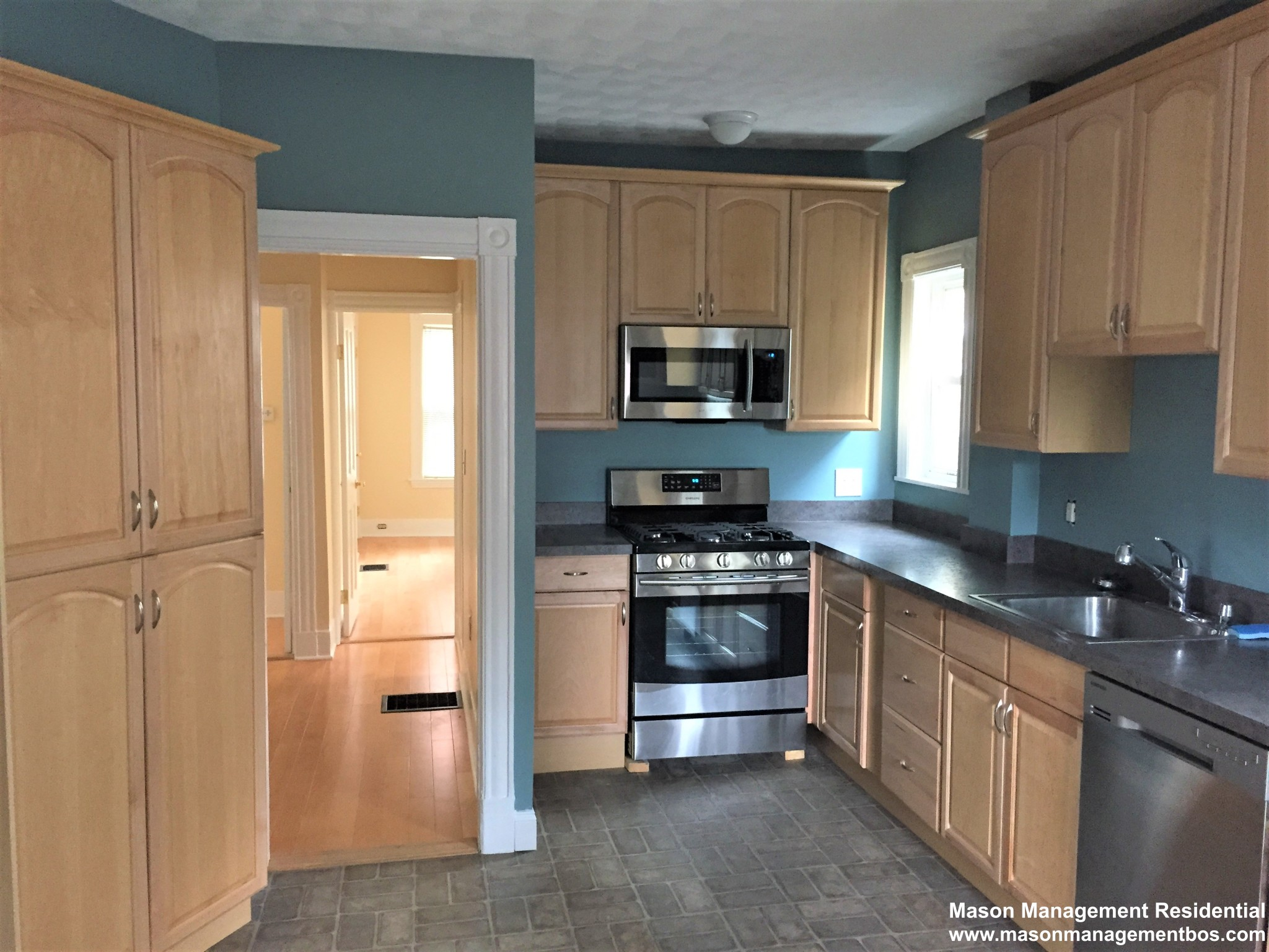 2 Beds, 1 Bath apartment in Somerville for $2,500