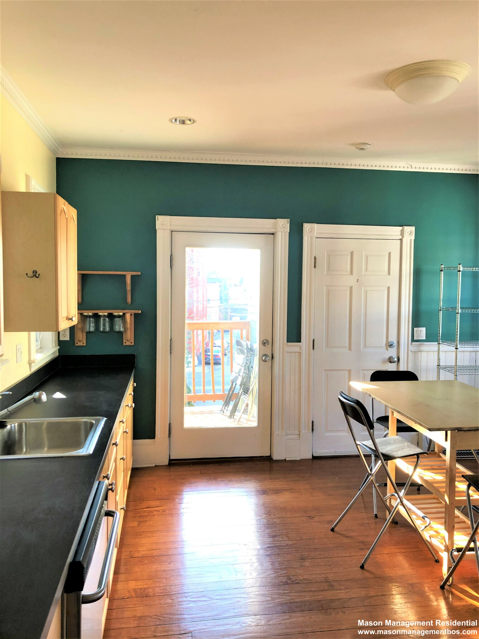 2 Beds, 1 Bath apartment in Cambridge for $2,850