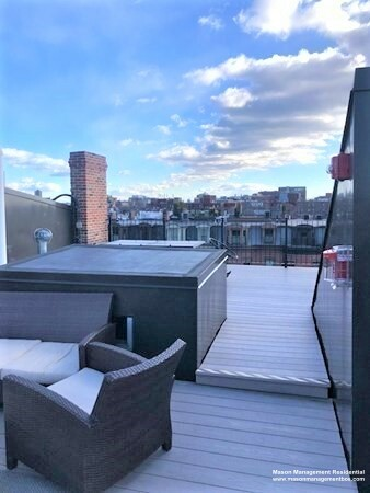 Studio, 1 Bath apartment in Boston for $1,550
