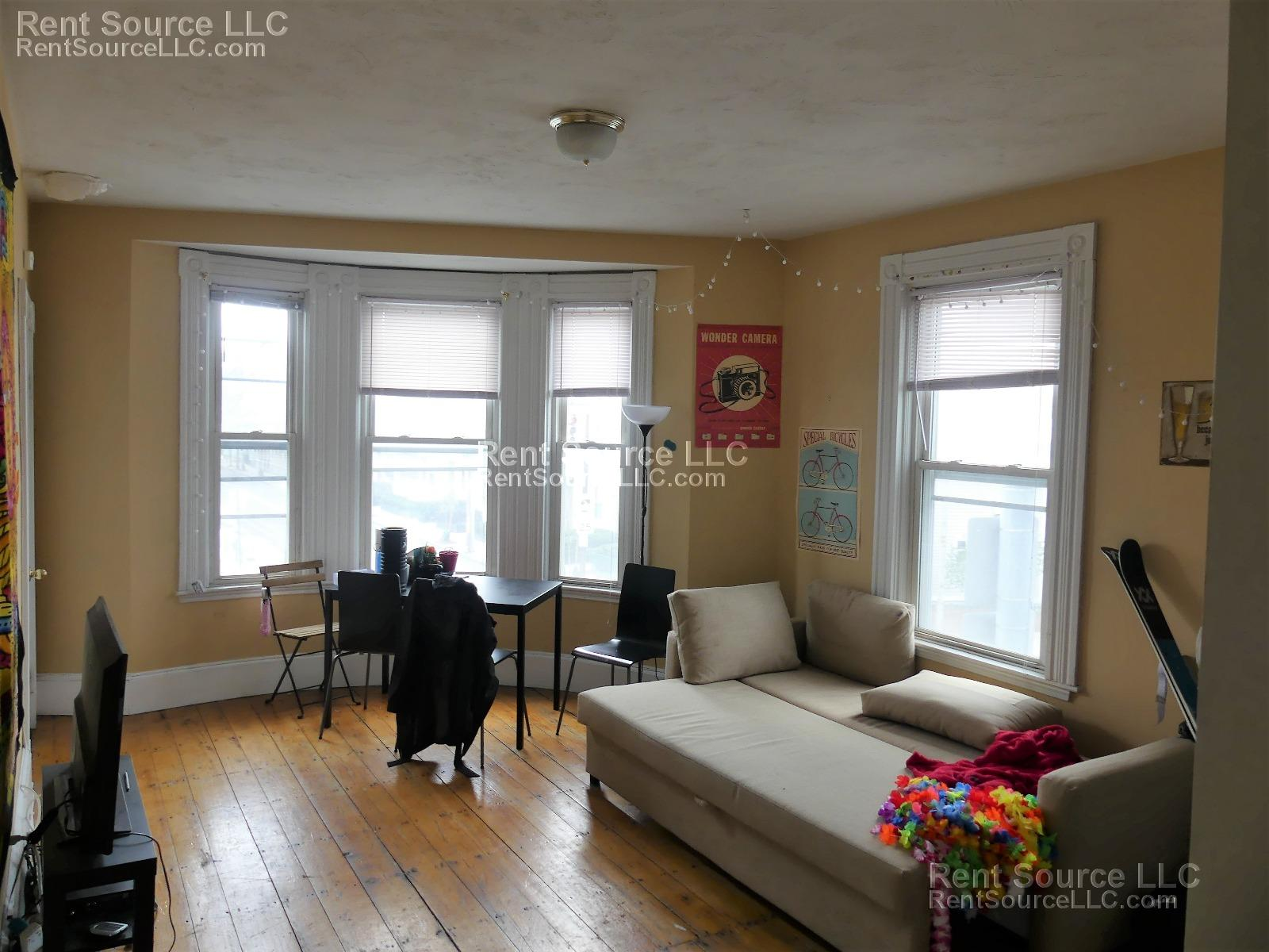 ** KENDALL SQ GEM ** Awesome 3BR Unit Close to Kendall/Inman - SEP 1ST