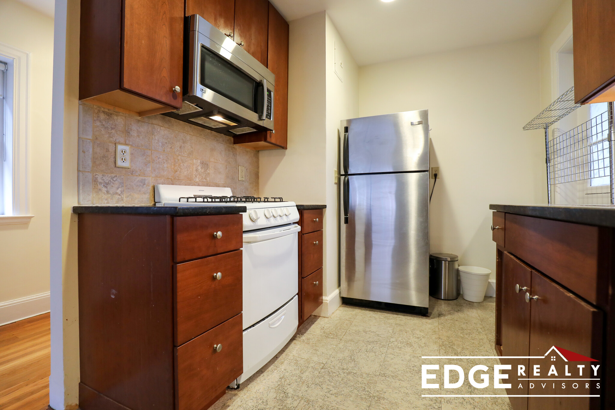 1 Bed, 1 Bath apartment in Cambridge for $2,000