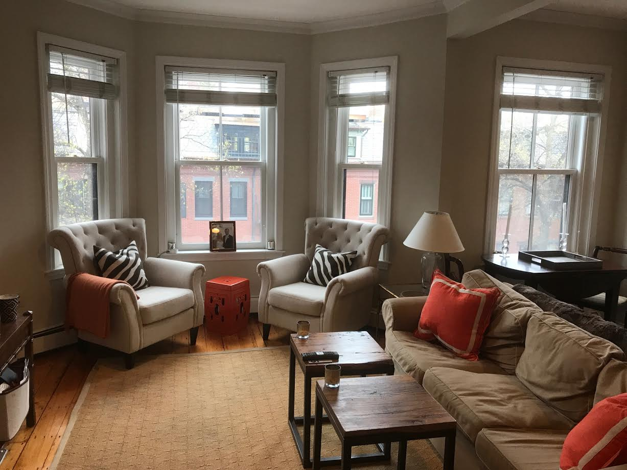 1 Bed, 1 Bath apartment in Boston, South End for $3,500