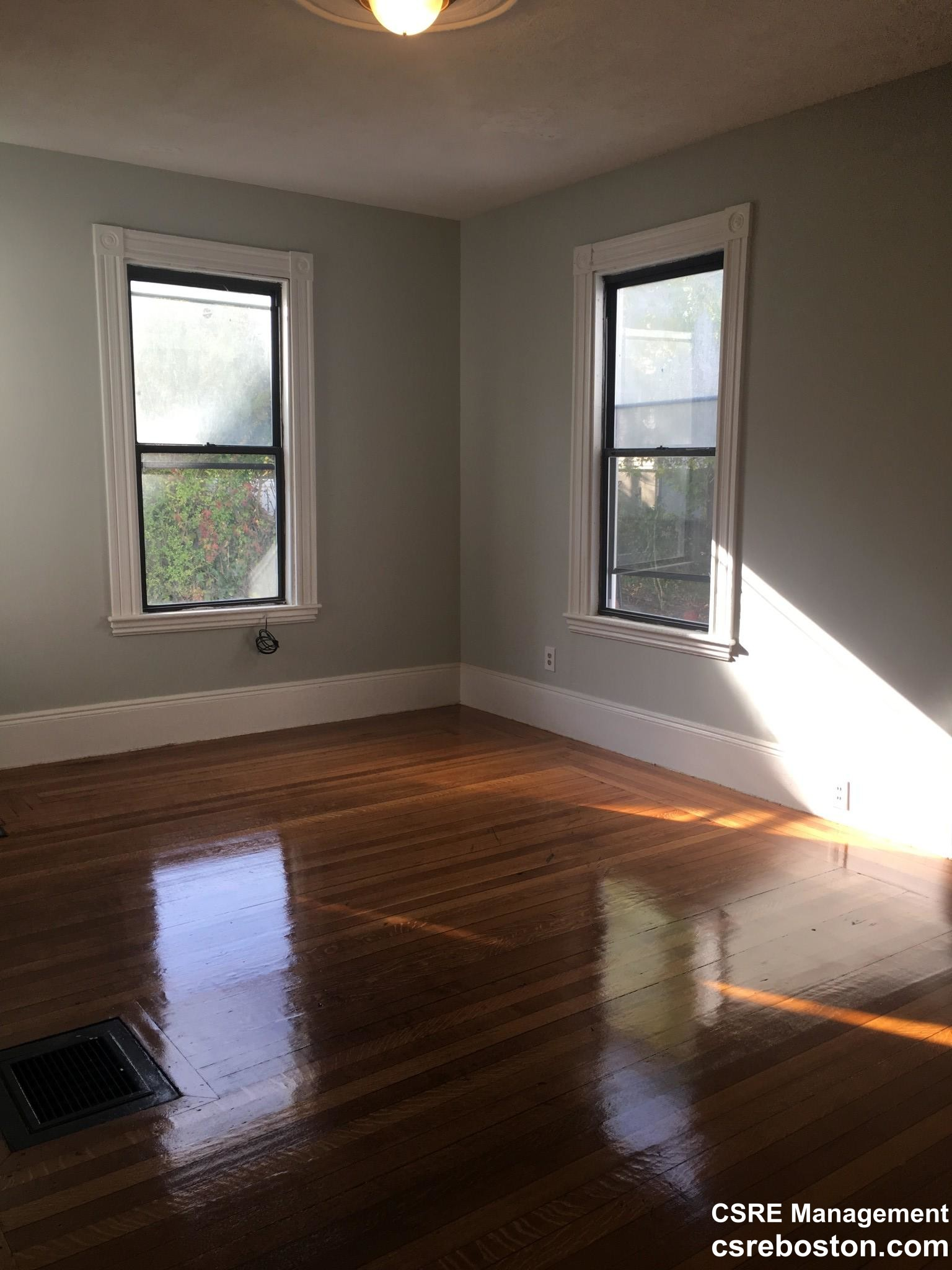 Pictures of  property for rent on Saunders St., Boston, MA 02134