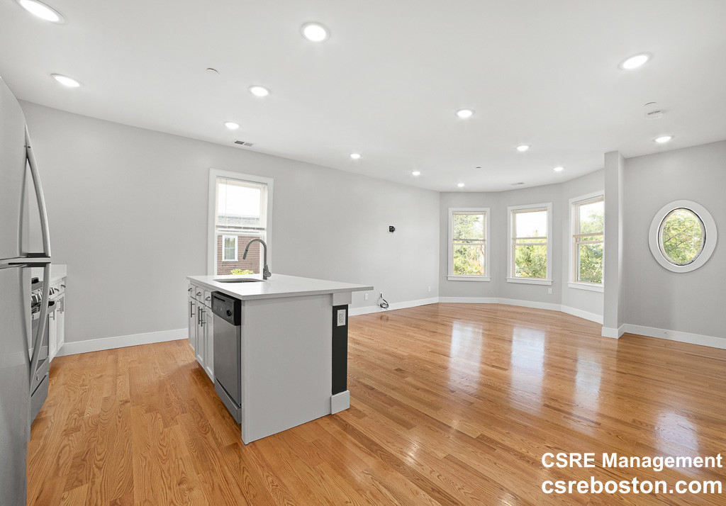3 Beds, 2 Baths apartment in Boston, Dorchester for $3,600