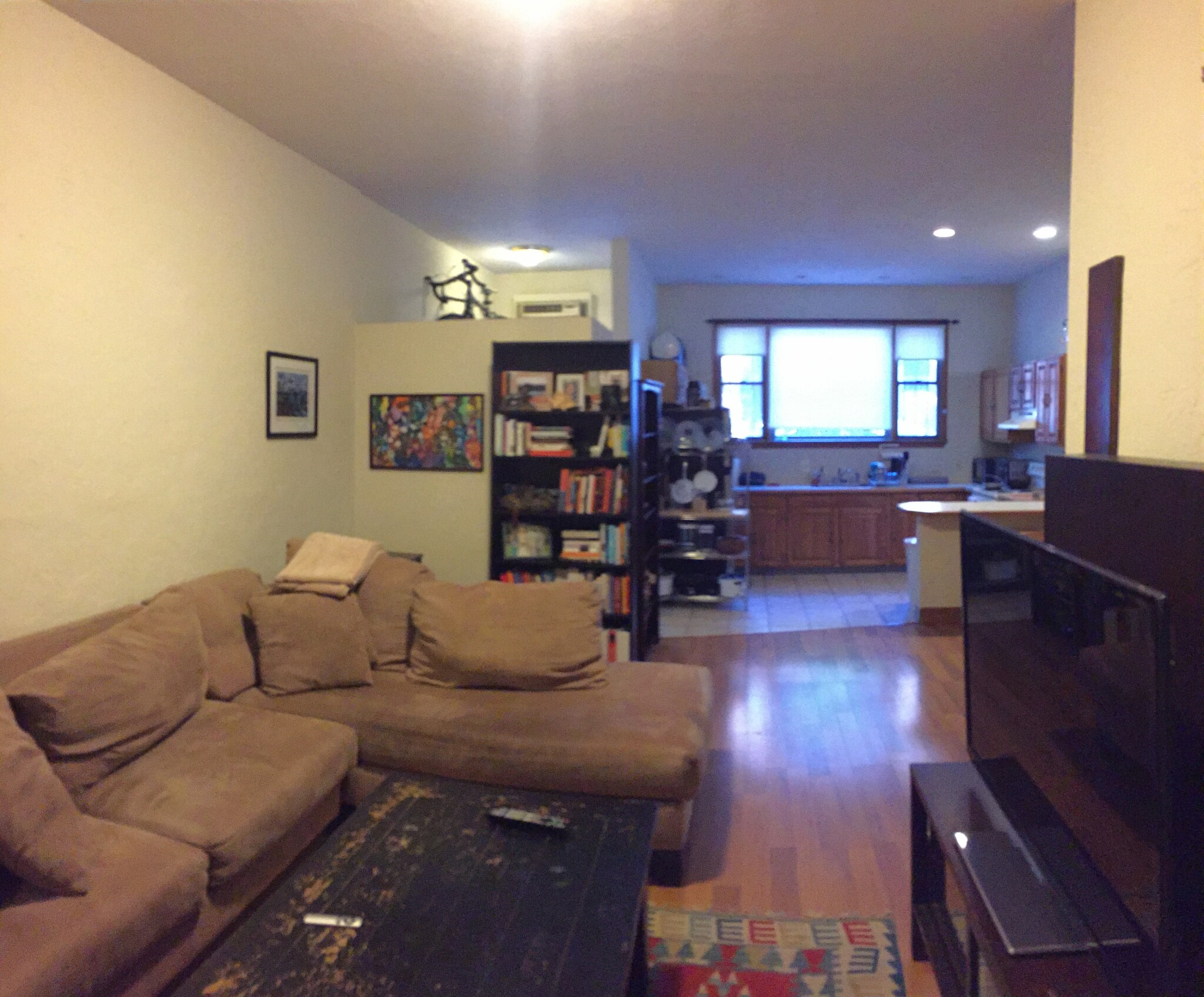 2 Beds, 1 Bath apartment in Boston, South End for $2,675