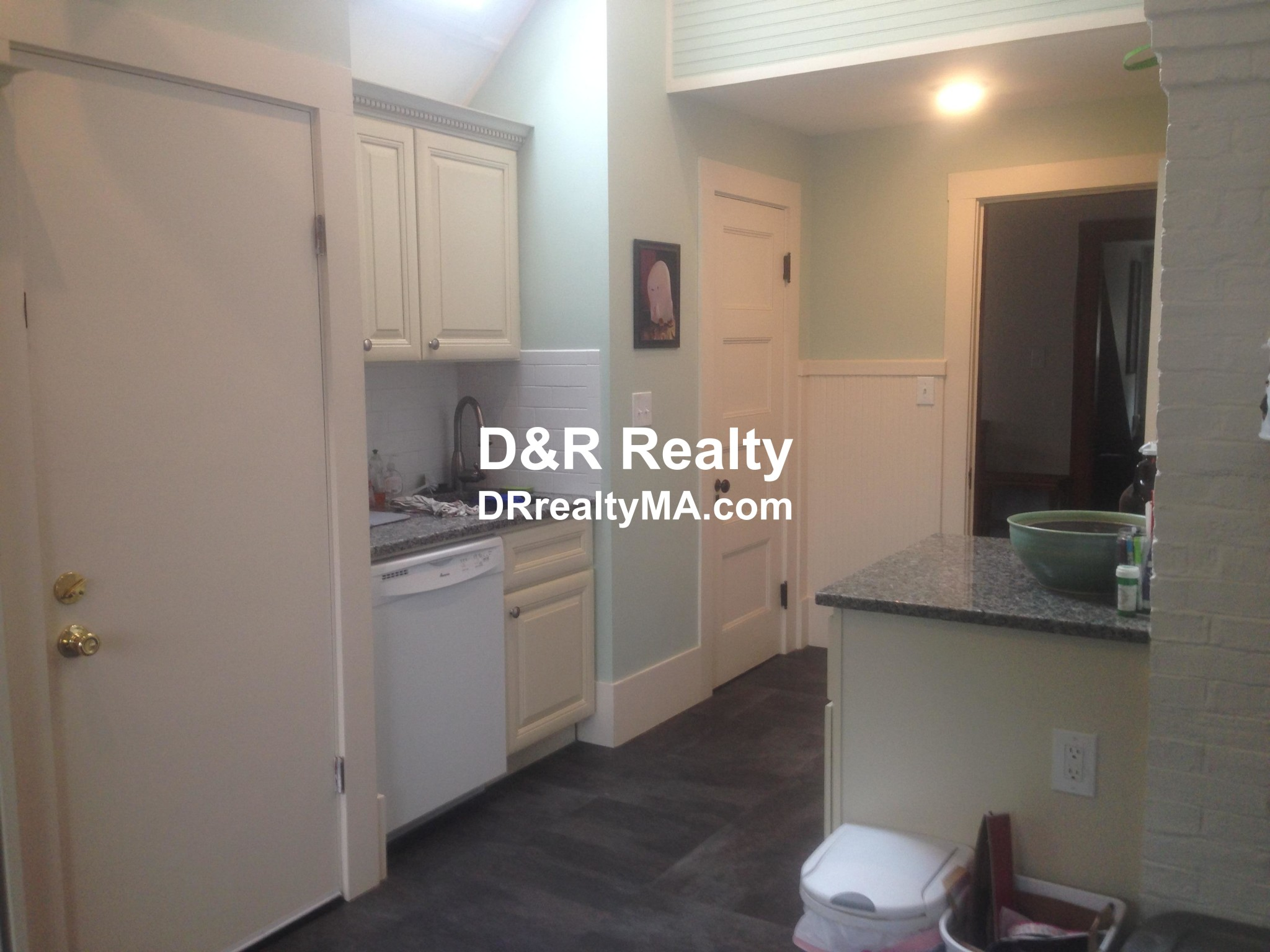 1 Bed, 1 Bath apartment in Somerville for $2,300