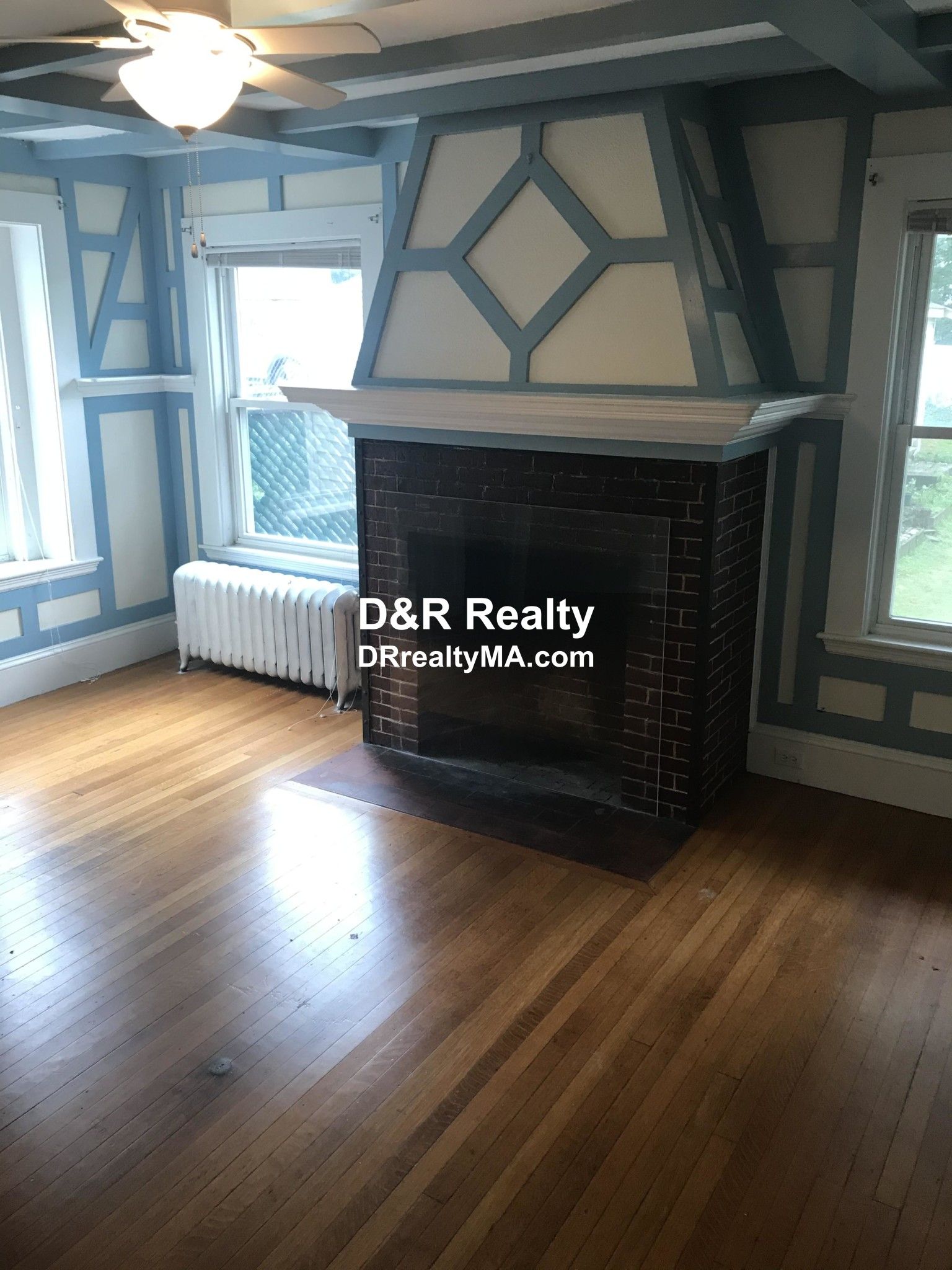 3 Beds, 1.5 Baths apartment in Somerville for $3,300