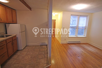 Pictures of  property for rent on Westland Ave., Boston, MA 02115