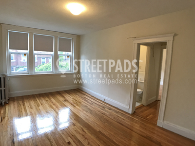 Pictures of  property for rent on Brainerd Rd., Boston, MA 02134