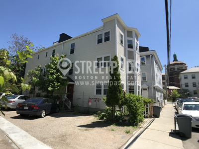 Pictures of  property for rent on Bynner St., Boston, MA 02130
