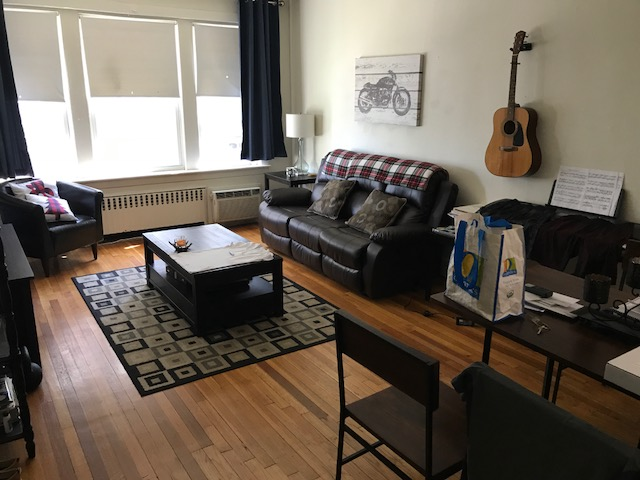 Pictures of  property for rent on Lancaster Ter., Brookline, MA 02446