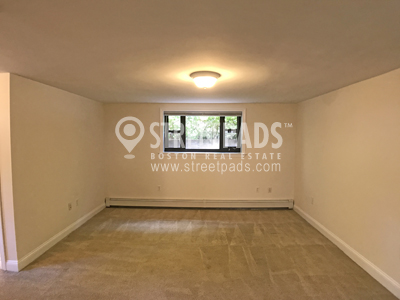 Pictures of  property for rent on Harvard Ave., Brookline, MA 02446