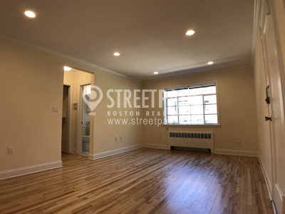 Pictures of  property for rent on Saint Paul St., Brookline, MA 02446