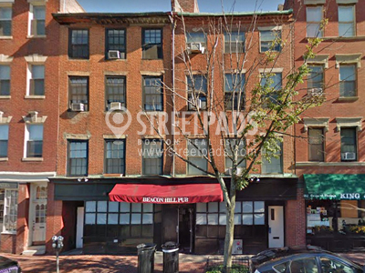 Pictures of  property for rent on Charles St., Boston, MA 02114