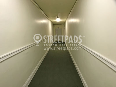 Photos of apartment on Winthrop Rd.,Brookline MA 02445