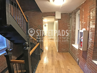 Pictures of  property for rent on Fleet St., Boston, MA 02113