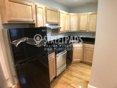 Pictures of  property for rent on Hanover St., Boston, MA 02113