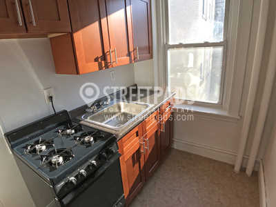 Pictures of  property for rent on Walbridge St., Boston, MA 02134