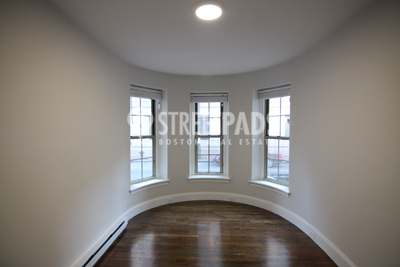 Pictures of  property for sale on Clearway St., Boston, MA 02115