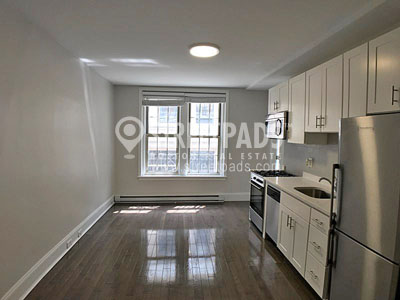 Pictures of  property for rent on Clearway, Boston, MA 02115