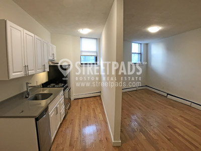 Pictures of  property for rent on North Margin St., Boston, MA 02113