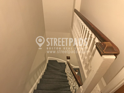 Photos of apartment on Stearns,Brookline MA 02446