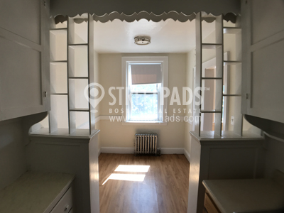 Photos of apartment on Commonwealth Ave.,Boston MA 02135