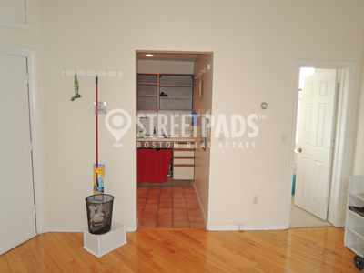 Photos of apartment on Shawmut Ave.,Boston MA 02118