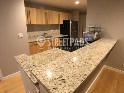 Pictures of  property for sale on Bow St., Somerville, MA 02143