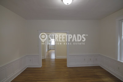 Photos of apartment on Kilsyth Rd.,Boston MA 02135