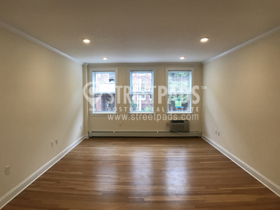 Pictures of  property for sale on Auburn St., Brookline, MA 02446