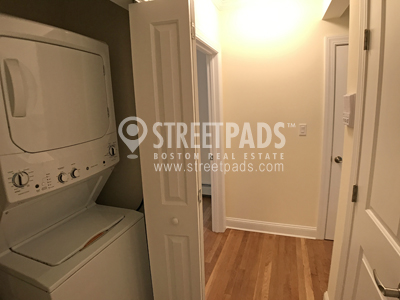 Photos of apartment on Auburn St.,Brookline MA 02446