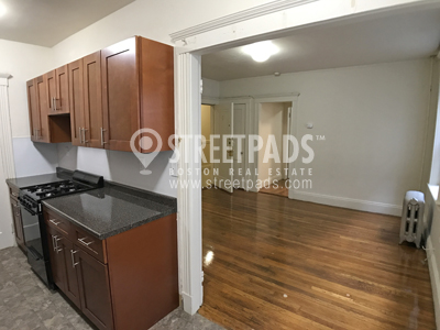 Pictures of  property for sale on Park Dr., Boston, MA 02215