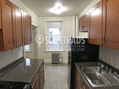 Photos of apartment on Park Dr.,Boston MA 02215