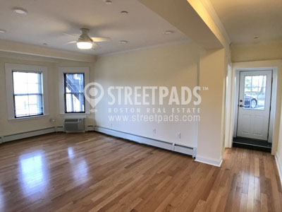 Photos of apartment on Commonwealth Ave.,Boston MA 02467