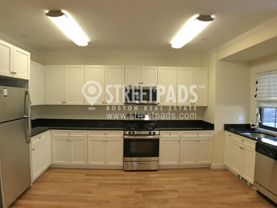 Pictures of  property for rent on Commonwealth Ave., Boston, MA 02467