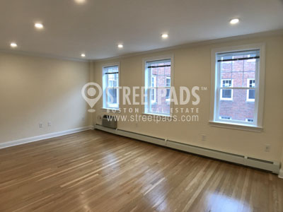 Pictures of  property for rent on Harris St., Brookline, MA 02446