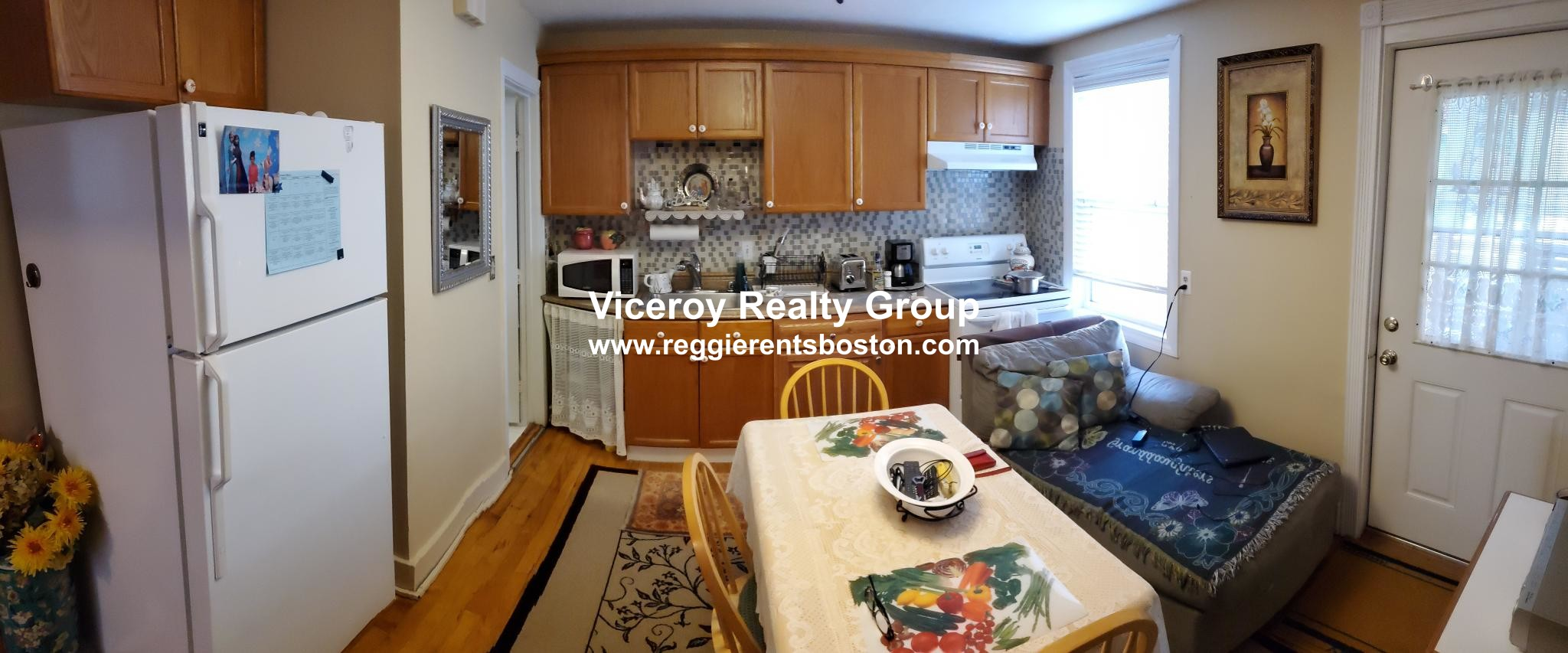 2 Beds, 1 Bath apartment in Boston, South Boston for $1,800
