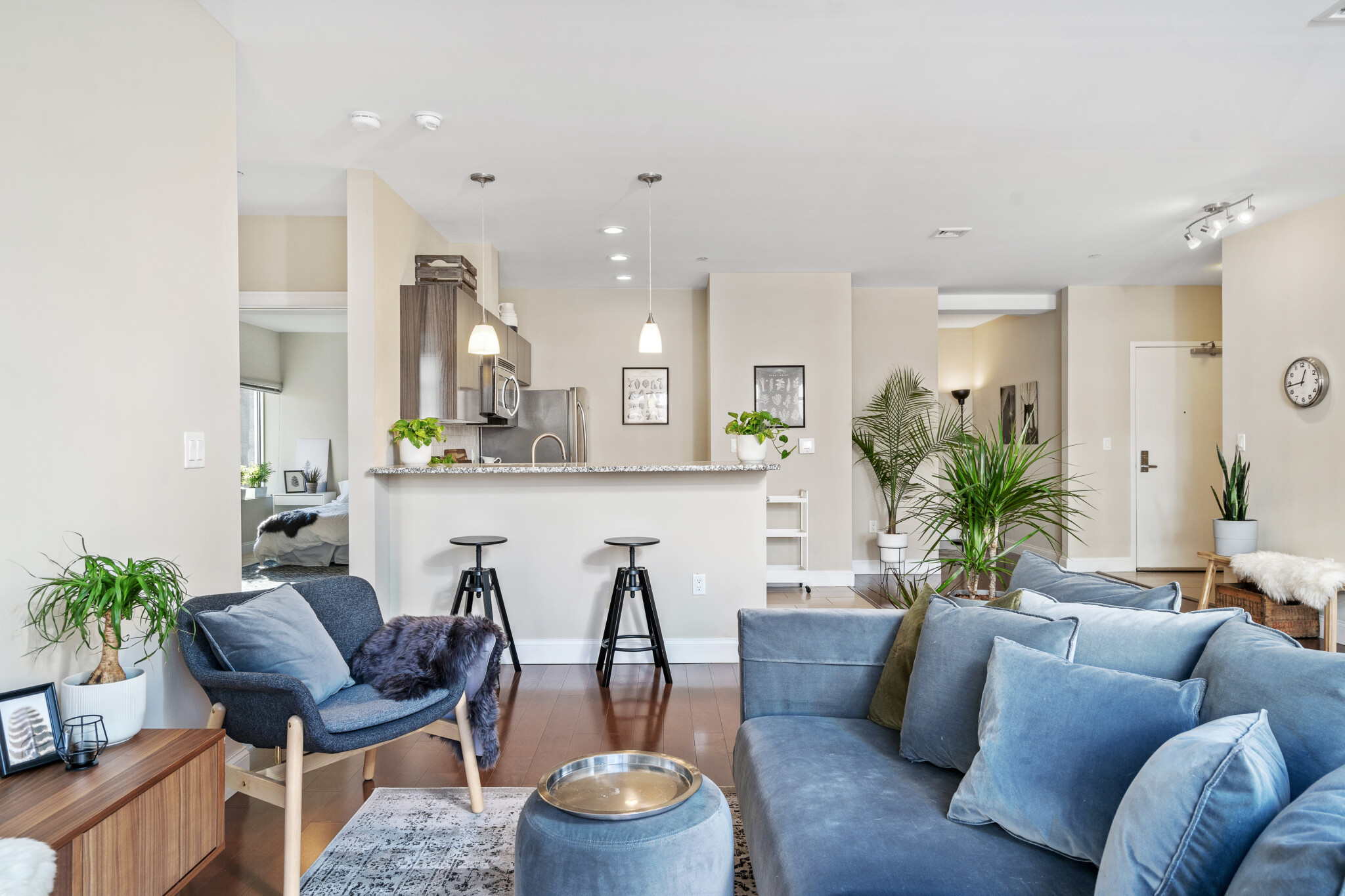 2.5 Beds, 2 Baths apartment in Boston, South Boston for $3,420