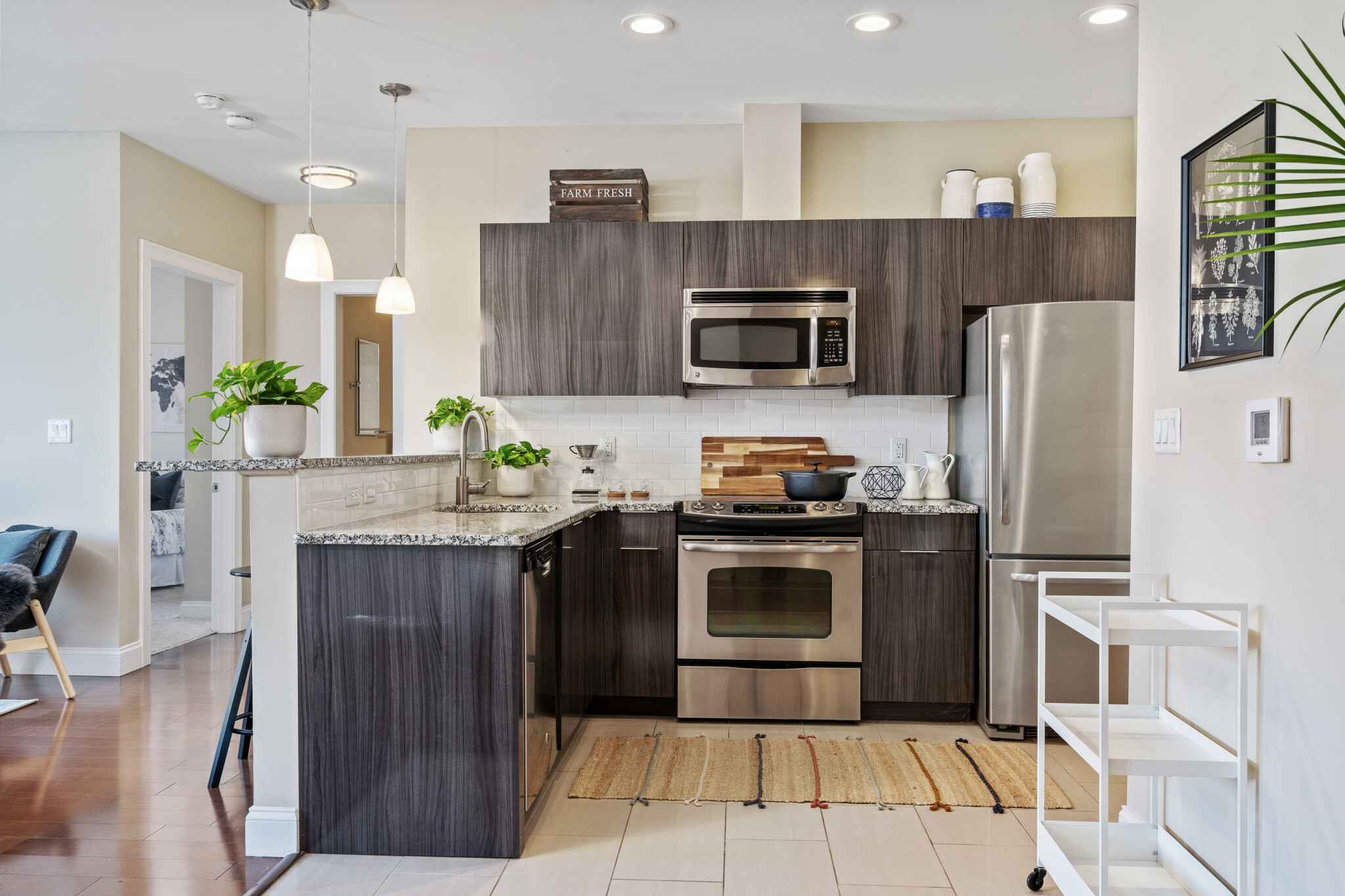 1.5 Beds, 1 Bath apartment in Boston, South Boston for $2,640