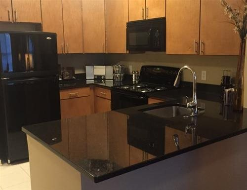 REVERE/Luxury 1BR, Central A/C, Laundry in Unit/Movie Theater, NO FEE!