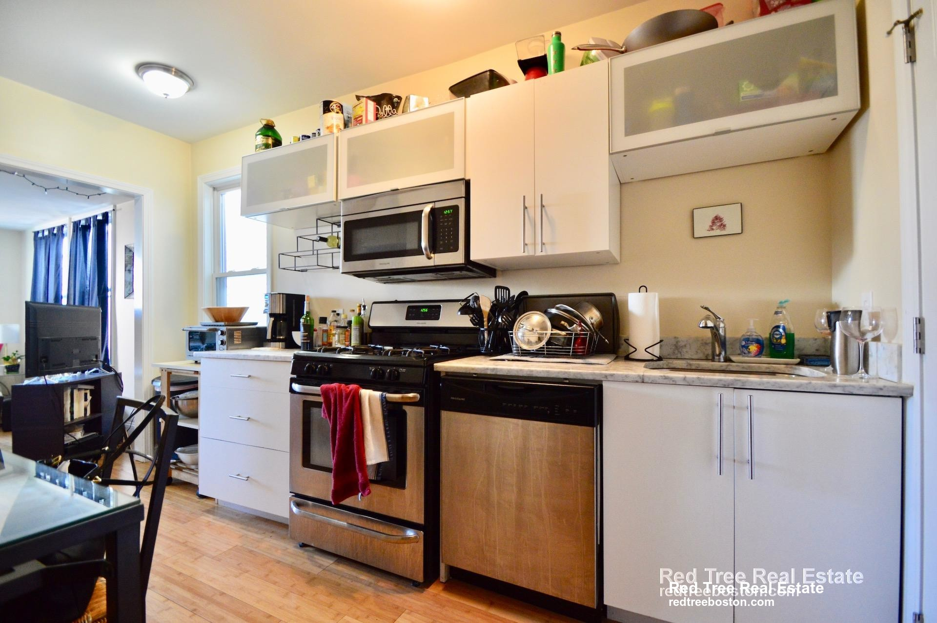 Pictures of  property for rent on Orleans St., Boston, MA 02128