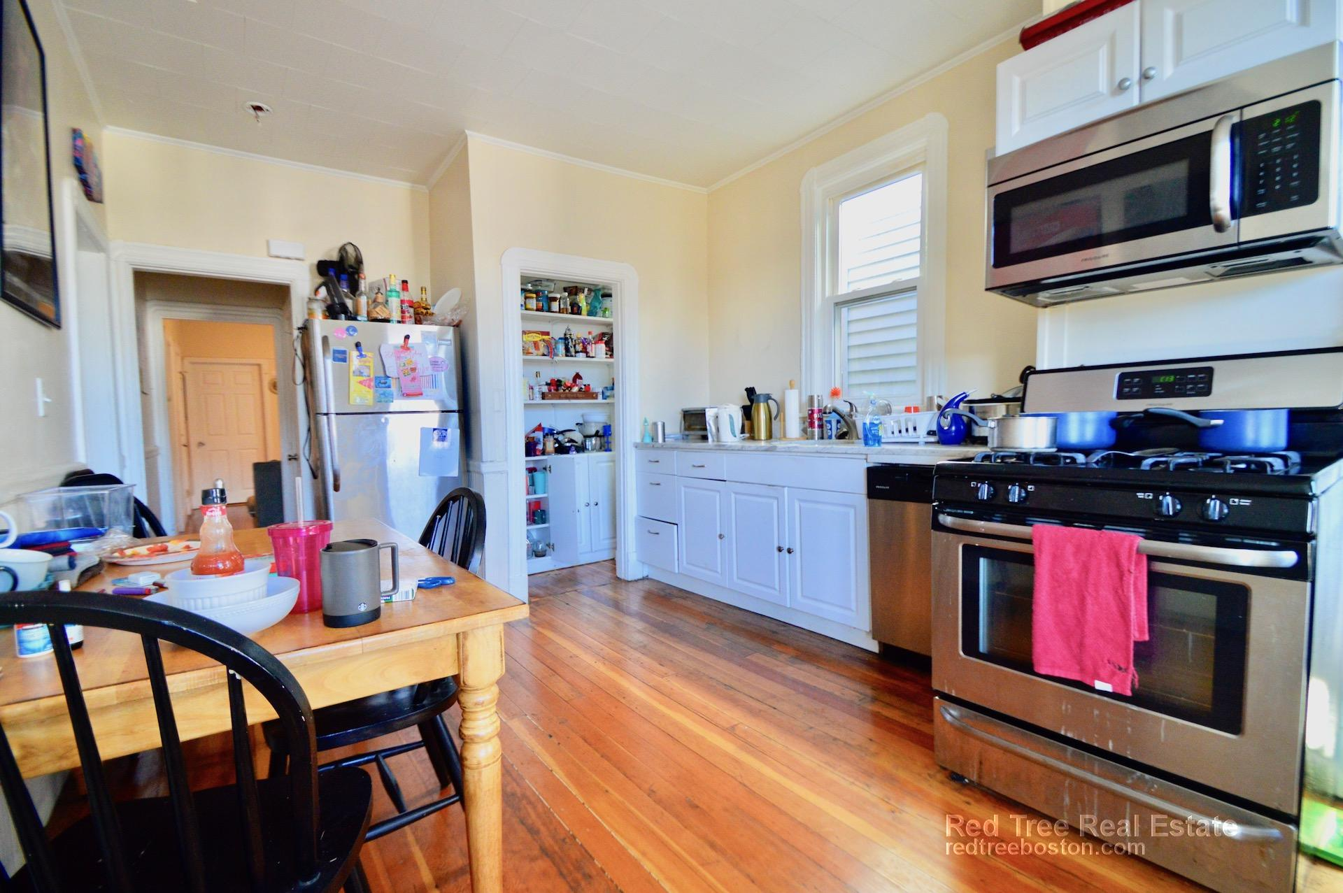 Pictures of  property for rent on Havre St., Boston, MA 02128
