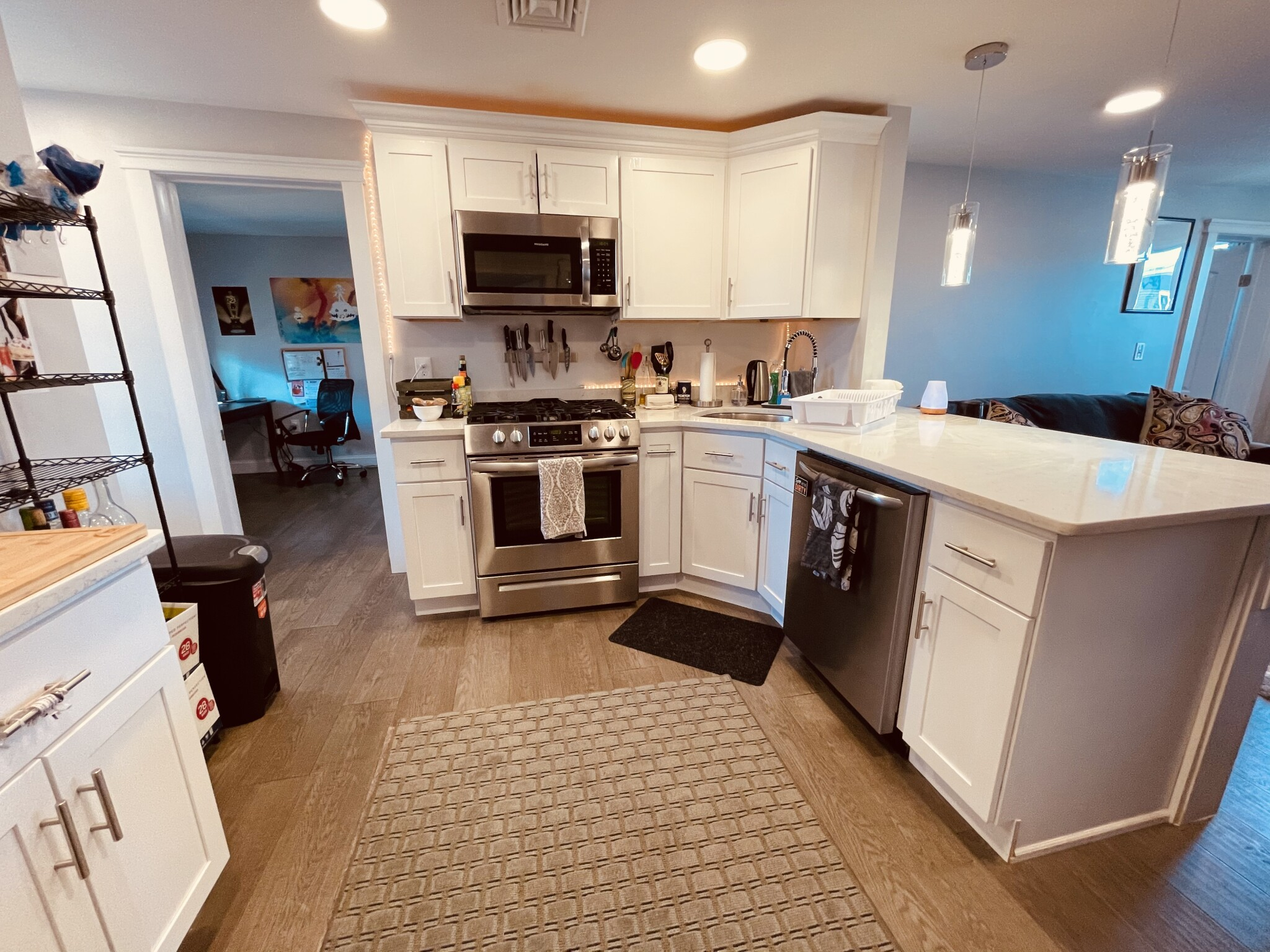 4 Beds, 1 Bath apartment in Boston, East Boston for $2,800