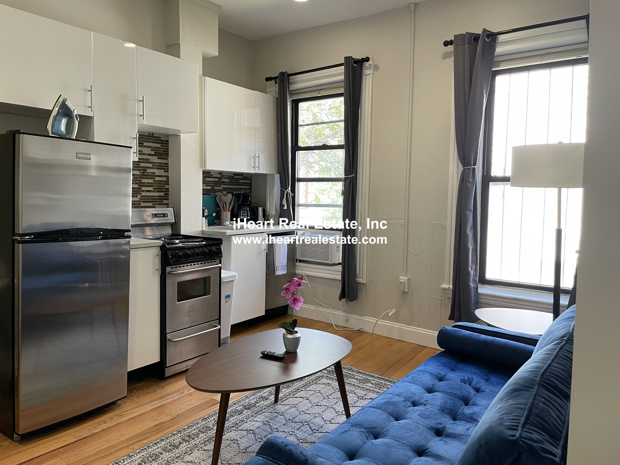 2 Beds, 1 Bath apartment in Boston, Beacon Hill for $3,650