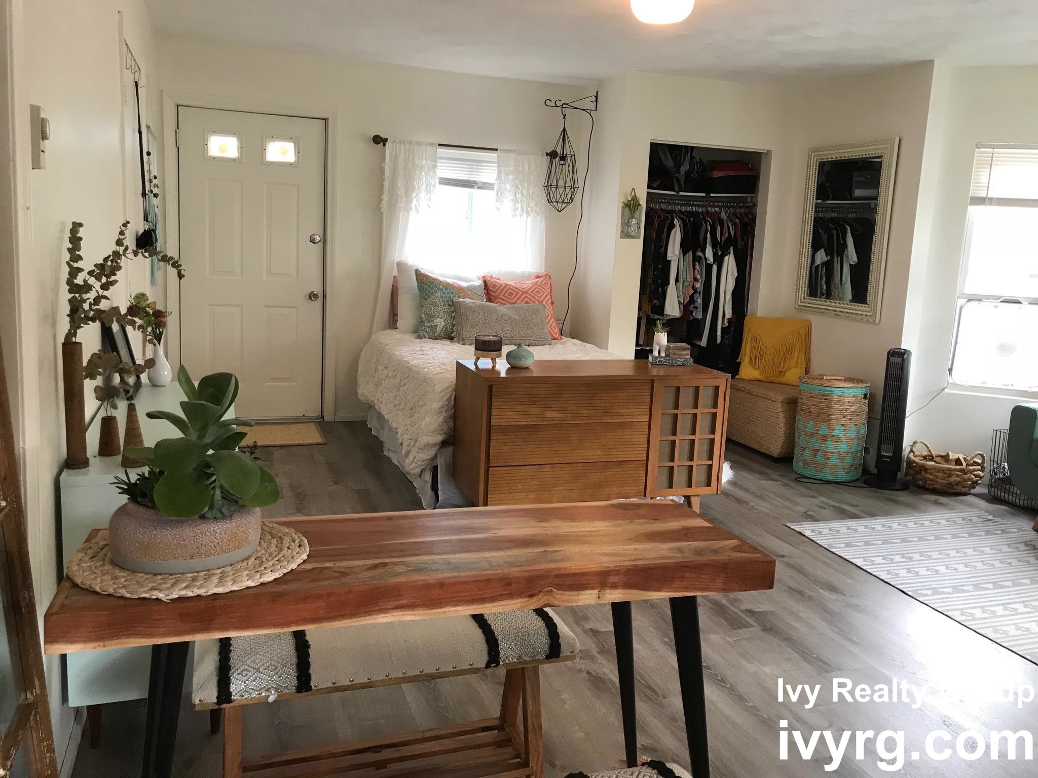 Studio, 1 Bath apartment in Somerville, Winter Hill for $1,500