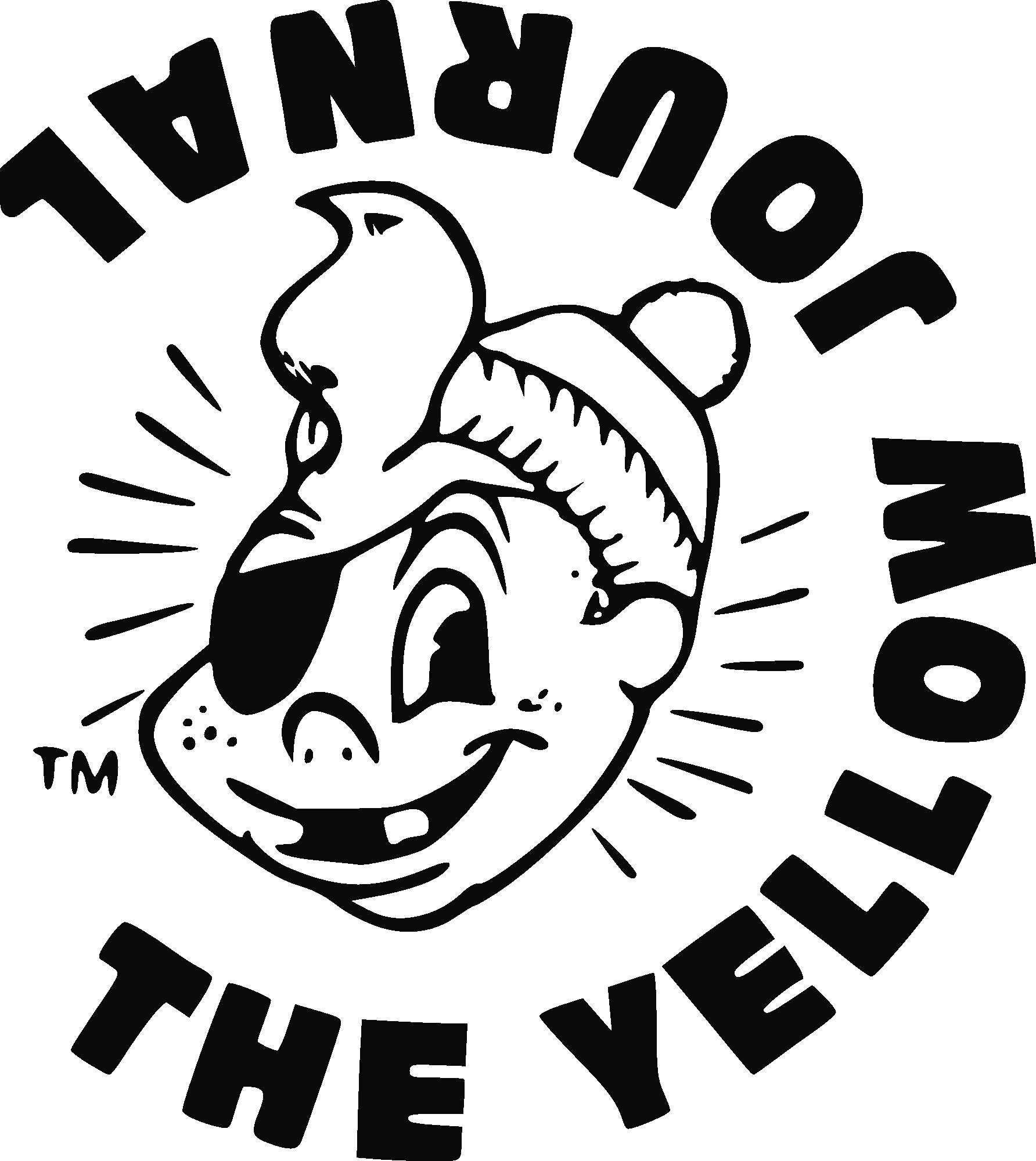 Yellow Journal UVA Logo