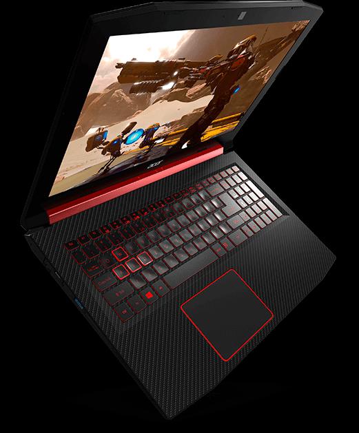 Laptop Nitro 5