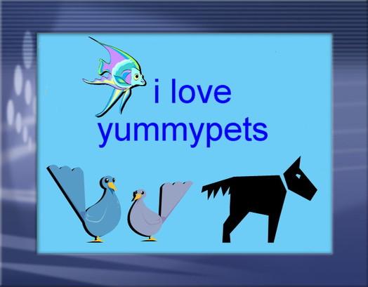 j'ador yummypets